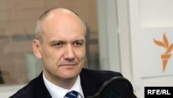 Директор департамента стратегического анализа компании ФБК Игорь Николаев