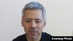 Kazakhstan - Marat Gusmanov, psychologist
