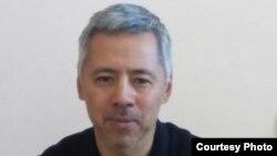 Психолог Марат Гусманов. Фото из личного архива.