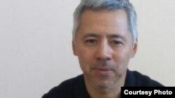 Марат Ғұсманов, психолог