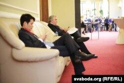 На Кастрычніцкім эканамічным форуме