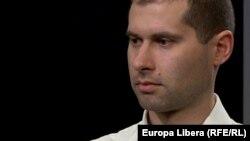 Interviul dimineții: Sergiu Tofilat (WatchDog.md)