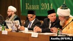 Татар имамнары җыены