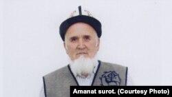 Сайфулла Камалов.