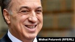 Petnaest godina na mjestu predsjednika Crne Gore: Filip Vujanović