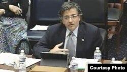 الدكتور زهدي جاسر, رئيس المنظمة الأمريكية العالمية لحرية العبادة