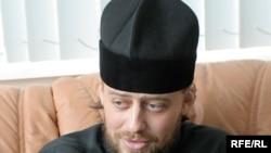 """Отец Тимофей Подобедов: """"Крещении Руси - это начало государственности, огромного, очень долгого социального, культурного пути"""""""