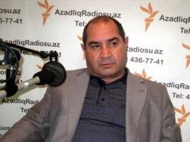 Mübariz Əhmədoğlu
