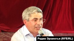 Ширали ГIалиев