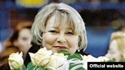 "Татьяна Анатольевна Тарасова. [Фото — <a href=""http://www.tarasova.ru/"" target=_blank>Официальный сайт Татьяны Тарасовой</a>]"