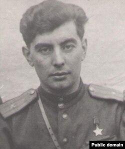 Abdul Teyfuk