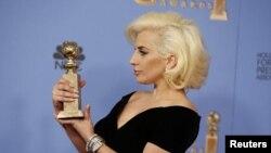 Леди Гага сыйлыгы менен