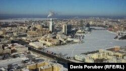 Город Екатеринбург в России в советские годы назывался Свердловском.
