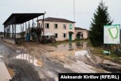 Закрытый полигон Великого Новгорода