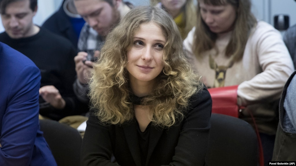Olga russian pussy — img 11