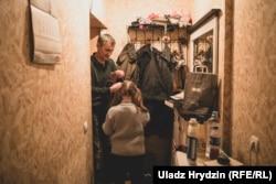 Сергей Крыжевич получает метадон в Беларуси и это позволяет ему вести обычную жизнь