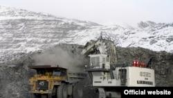 Kyrgyzstan's Kumtor gold mine