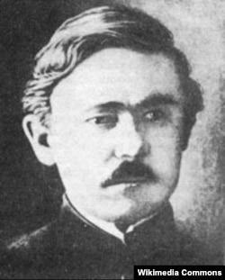 Степан Исаков