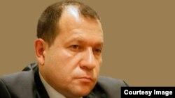 Голова російського Комітету проти тортур Ігор Каляпін