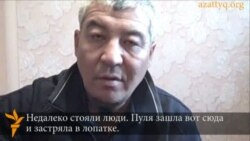Видео-интервью Нурлыбека Нургалиева