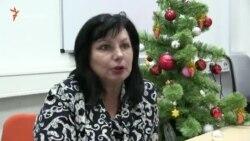Нумеролог Елена Елисеева о будущем Крыма (видео)