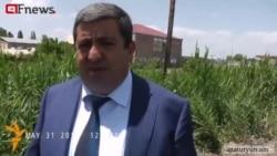 Առաքել Մովսիսյանը պատրաստ է գլխատել և բռնաբարել՝ հանուն Սեյրան Օհանյանի