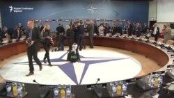 НАТО ја зацврстува одбраната од Русија