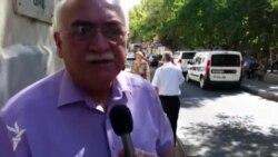"""Isa Qəmbər: """"Rejimin özünə lazımdır ki, bütün siyasi məhbusları azad etsin"""""""
