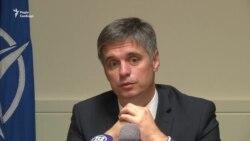 Пристайко про угоду з НАТО в сфері секретної інформації