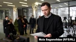 Каха Кожоридзе