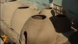 OZOD-VIDEO: Афғонистонлик ўзбек тандирсозлар