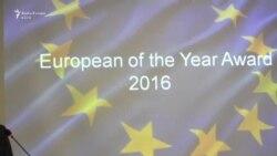 Majlinda Kelmendi, fituese e çmimit të Evropës