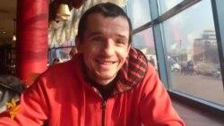Юрась Булат: «На ўрокі па беларускай мове і літаратуры я ішоў узнёслы!»