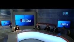 Moldova în direct