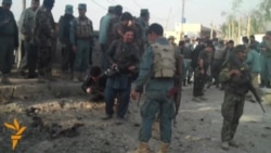 أخبار مصوّرة 30/01/2014: من هجوم انتحاري في أفغانستان إلى الرقص الباليه كاحتجاج في روسيا