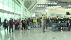 Crna Gora organizovala prevoz državljana Srbije za Beograd