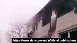 Внаслідок пожежі загинули 15 людей