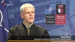 Россия уважает силу, поэтому союз НАТО при необходимости готов реагировать – чешский генерал (видео)