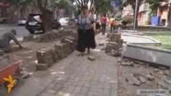 4,3 միլիարդ դրամ` փողոցների բարեկարգման համար