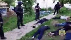 Боздошти 4 тоҷик дар вилояти Маскав бо иттиҳоми гаравгонгирӣ