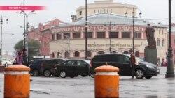 Побои в милиции и дома стали привычными для мигранток Москвы