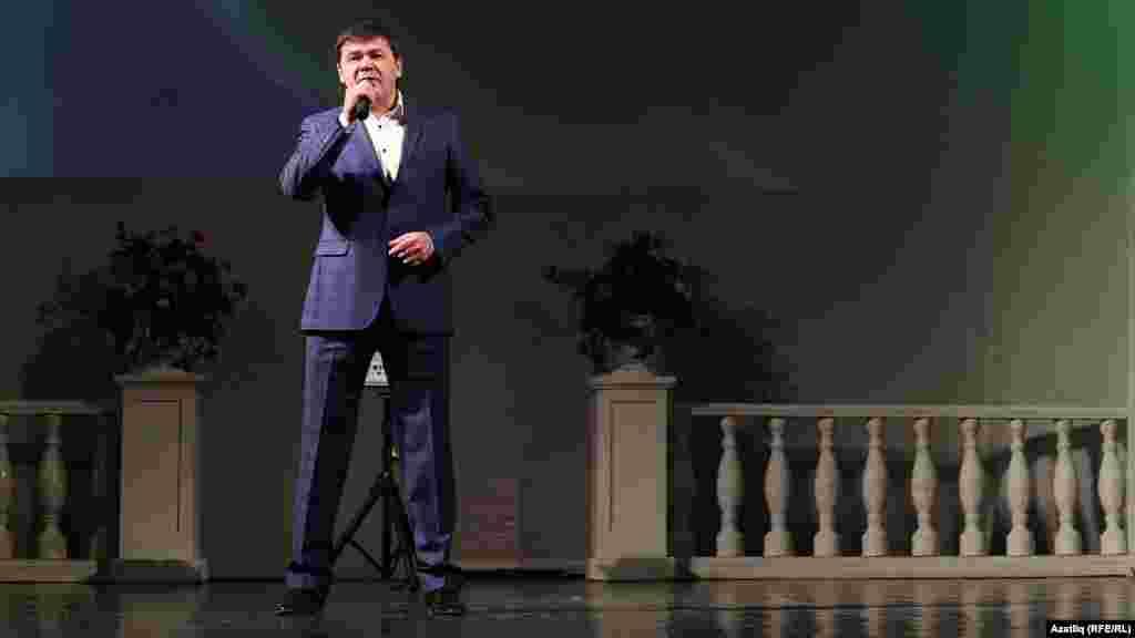 Зөфәр Билалов