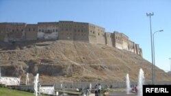 قلعة أربيل
