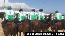 Өзбекстан командасы