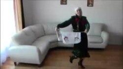 Камилә Канадада татар мохиты турында сөйли