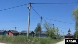 Prognaničko naselje kraj Pisarovine, Foto: Ankica Barbir Mladinović