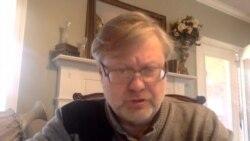 """Андрей Коробков: Будет ли новый """"Карибский кризис""""?"""