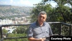 Rasim Garaca, Tbilisi