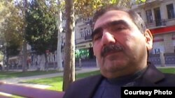 Yaşar Bünyad