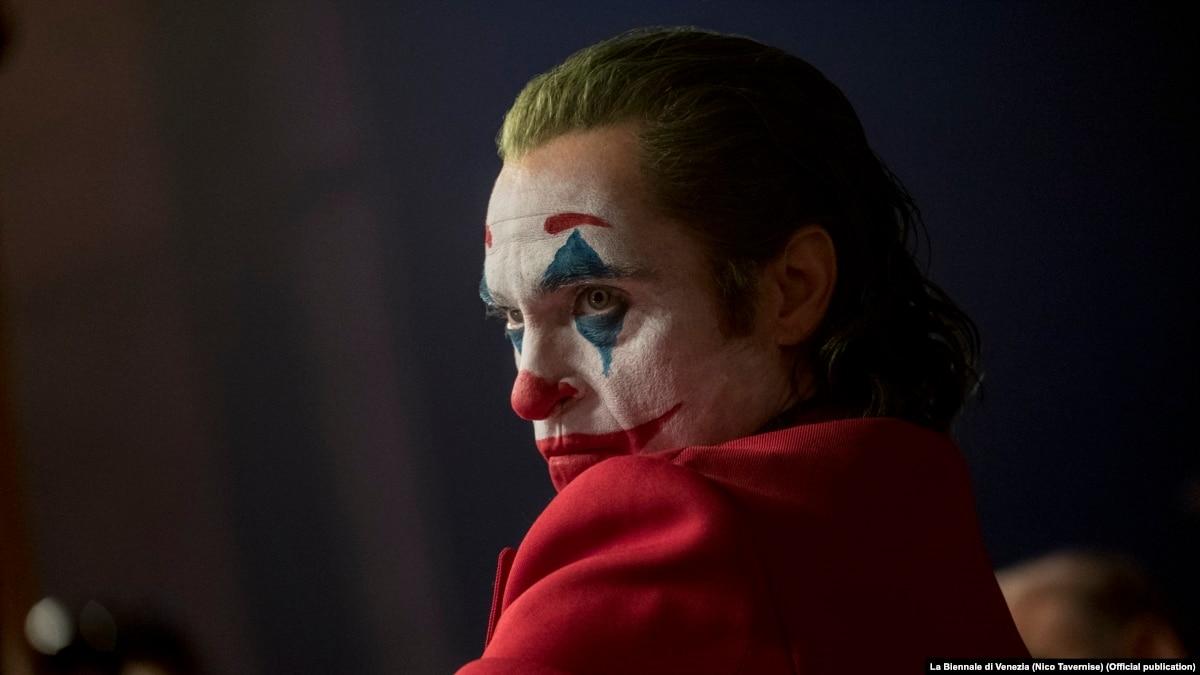 BAFTA: больше всего номинаций – у фильма «Джокер»